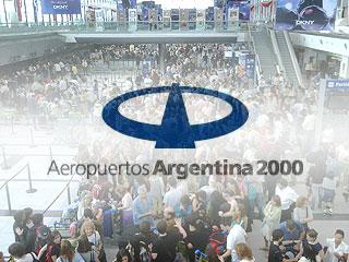 Aeroportos Argentina