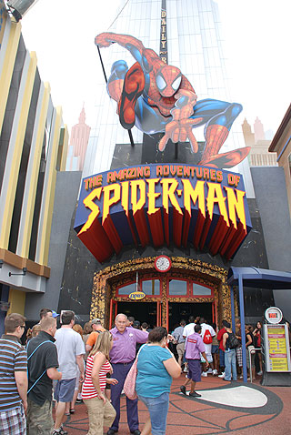 Airportnews Ezeiza Universal Studios Orlando Paso Por Buenos Aires